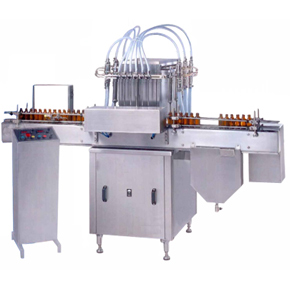 automatic liquid filling machines exporter
