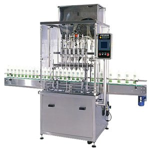 automatic liquid filling machines manufacturer