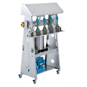 automatic sharbat filling machine supplier