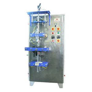 automatic sharba filling machine