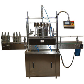 Flavored Milk Filling Machine Exporter