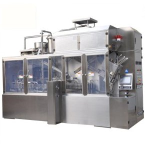 Flavored Milk Filling Machine Supplier in India