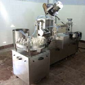 Flavored Milk Filling Machine Manufacturer