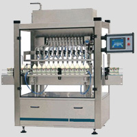 liquid filling machine Supplier