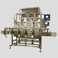 liquid filling machine manufacturers