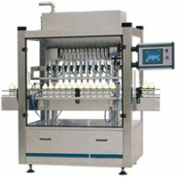 liquid filling machine exporter in gujrat