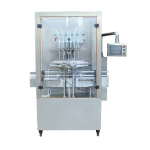 Liquid Filling Machine Exporter, Supplier in India