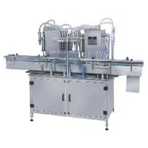 Pesticides liquid filling Machine  Exporter