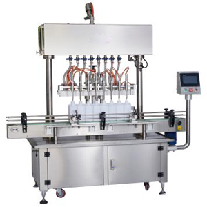 Pesticides liquid filling Machine  Manufacturer