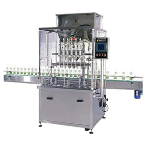 shampoo filling machine supplier