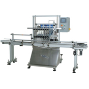 Manufacturer in Liquid Filling Machine